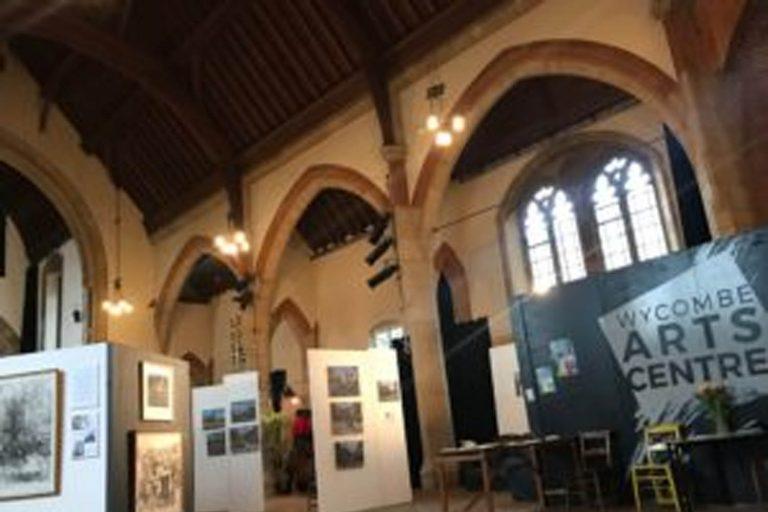 Bucks Art Week Galleries
