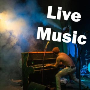Live Music at Wycombe Arts Centre