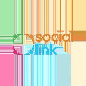 Social Link Logo