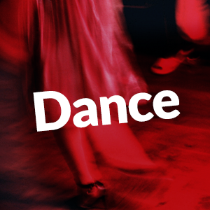 Dance at Wycombe Arts Centre