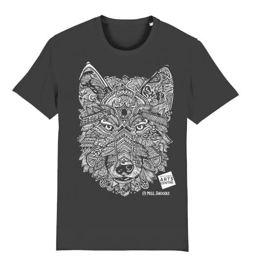Charity Tshirt Campaign: Miss Swoodle