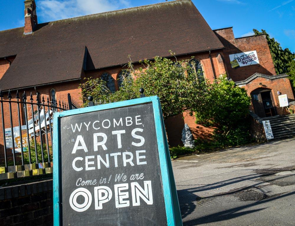 Wycombe Arts Centre