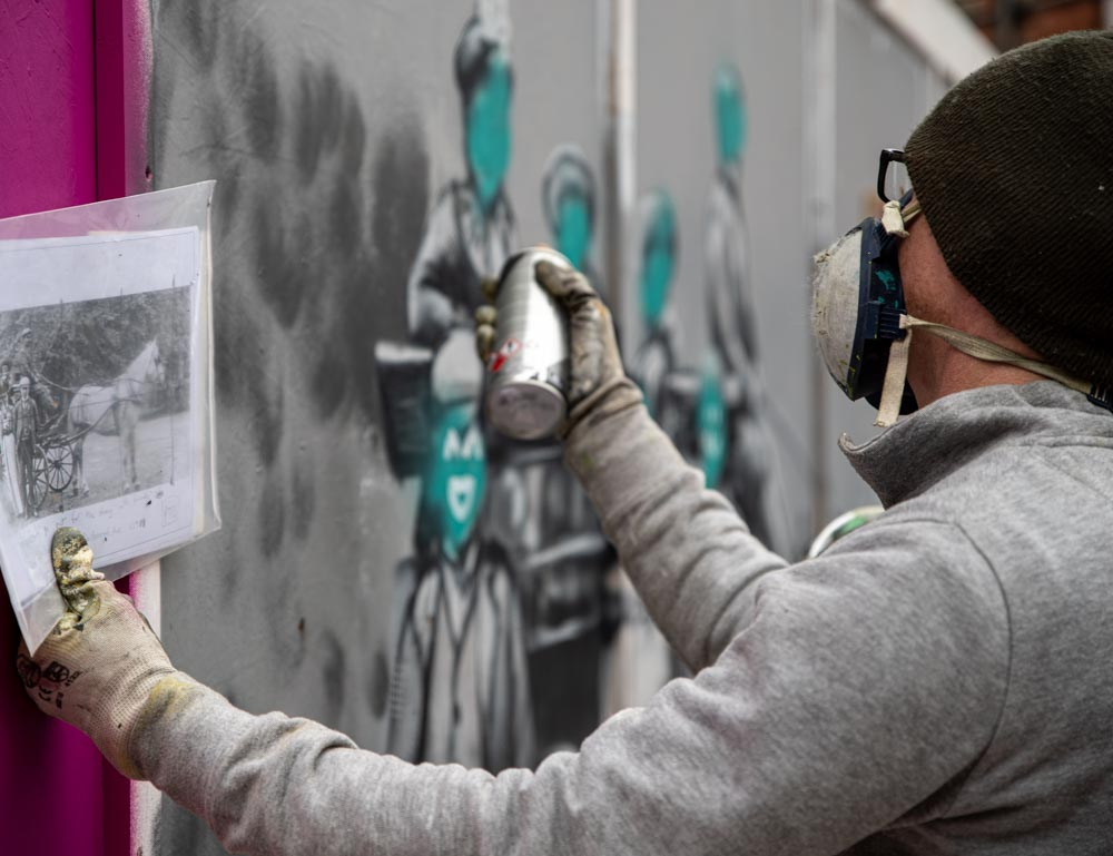 Art at Wycombe Arts Centre