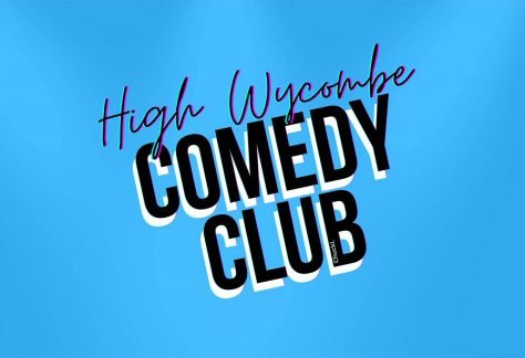 High Wycombe Comedy Club at Wycombe Arts Centre