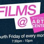 Films @ Wycombe Arts Centre
