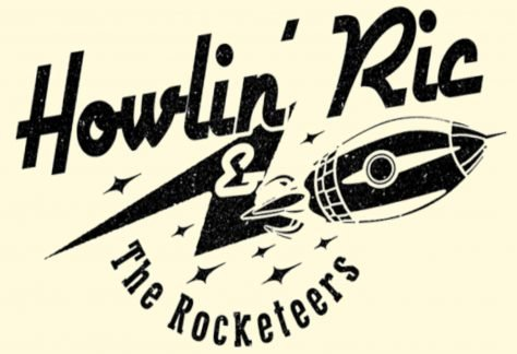 Howlin' Ric and the Rocketeers