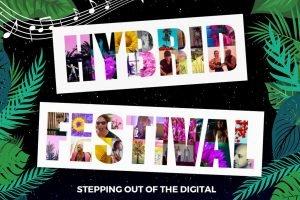 Hybrid Festival Carousel of Performances