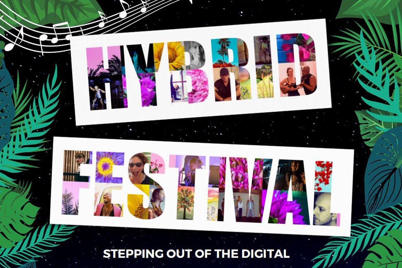 Hybrid Festival at Wycombe Arts Centre