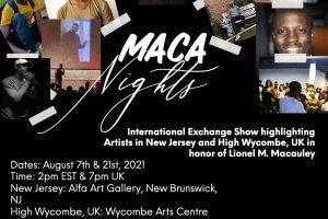 MACA Nights