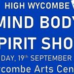 Mind Body Spirit Show at Wycombe Arts Centre