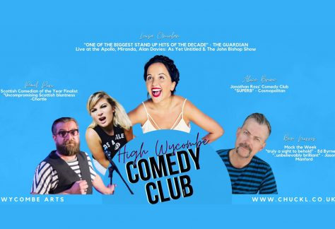 November Comedy Club