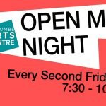 Open Mic Night at Wycombe Arts Centre
