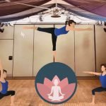 Yoga at Wycombe Arts Centre