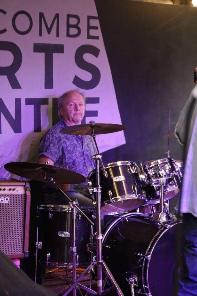Sunday Jam at Wycombe Arts Centre