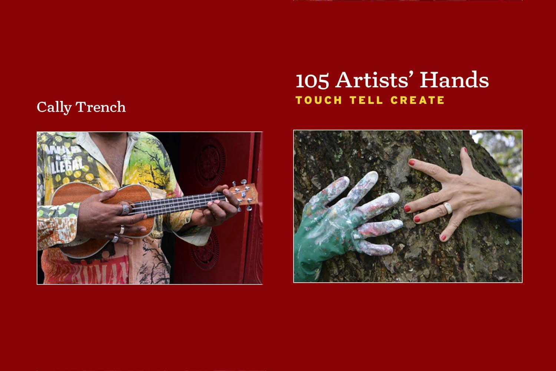 Artist's Hands