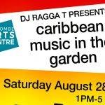 Caribbean Music in the Garden