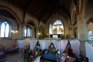 Christmas Art and Craft Fair