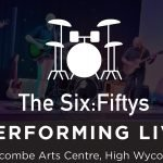 The Six-Fiftys