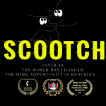 SCOOTCH Film Promo at Wycombe Arts Centre