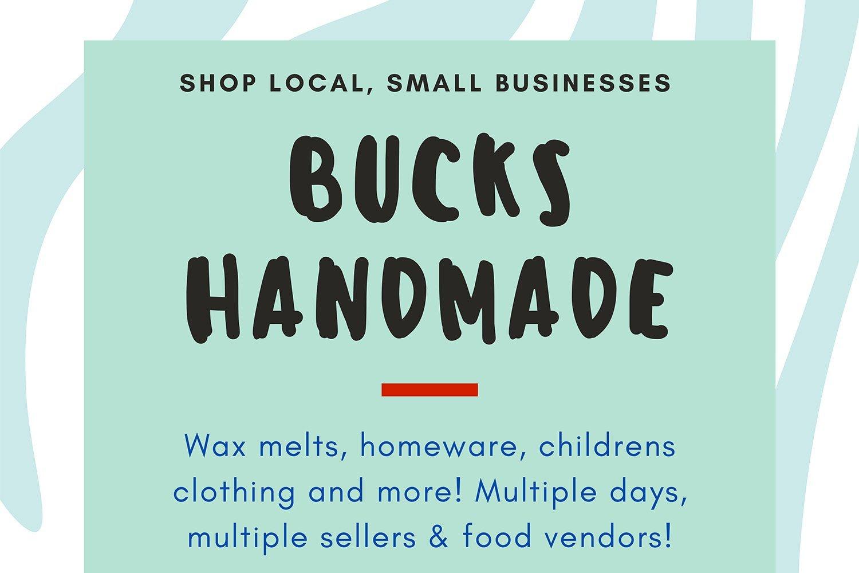 Bucks Handmade