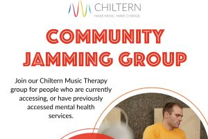Chiltern Music Therapy Jamming Group