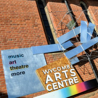 Art Gallery at Wycombe Arts Centre